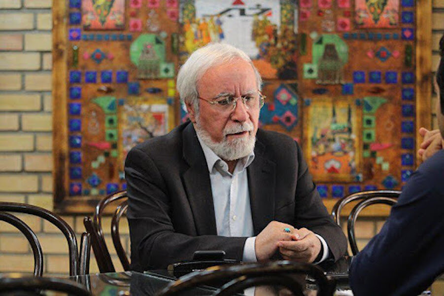 ایران راهگشای چالشهای فعلی دولت الکاظمی است