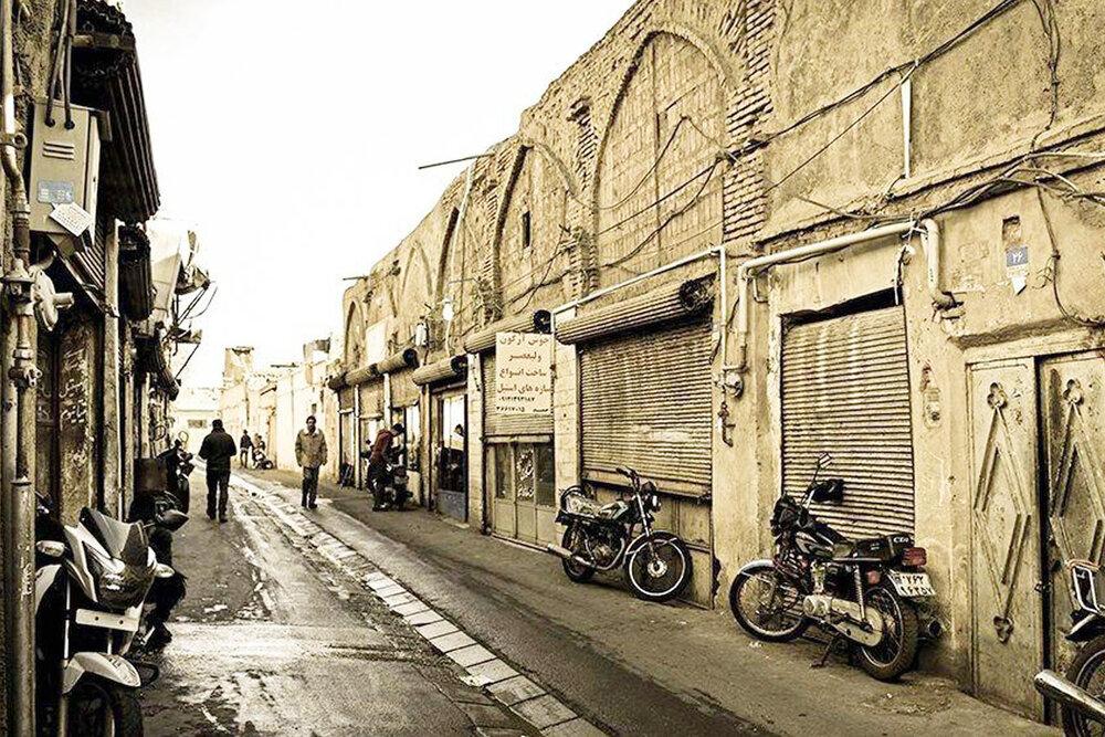 خطر ریزش دهها خانه در مناطق کم برخوردار تهران