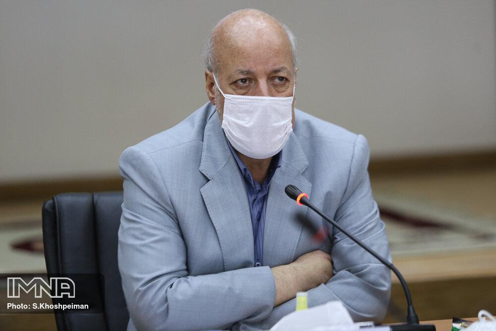 رضایی: نرخ بیکاری در استان اصفهان تک رقمی شد