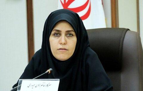 حیدری: فضای جهانی مانع اثرگذاری ایران در اقتصاد فرهنگ و هنر است