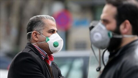 COVID-19 still takes lives in Iran
