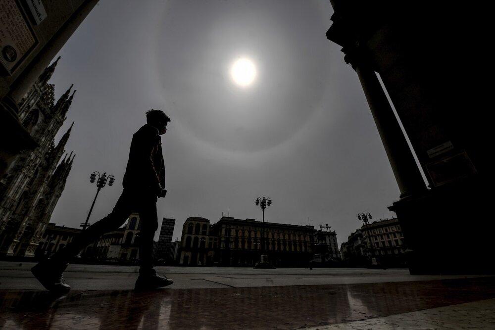 رویکردهای خلاق شهری برای مبارزه با آلودگی هوا