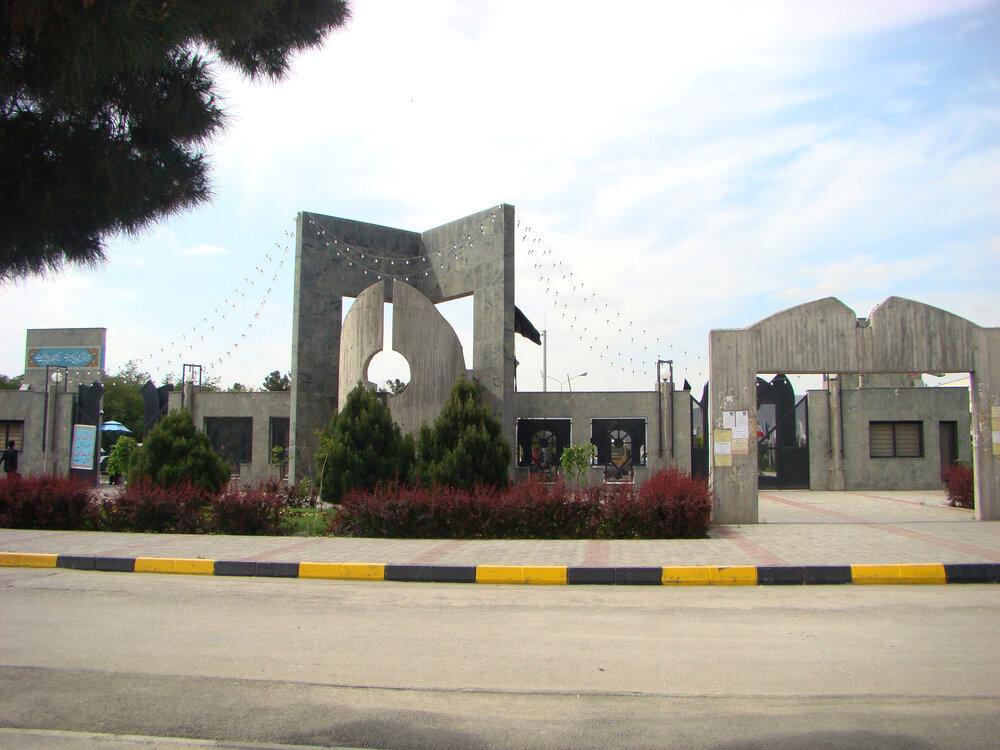 آیا دیوارهای دانشگاه فردوسی مشهد برچیده میشود؟