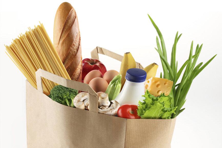 مواد غذایی مفید برای سلامت ریه