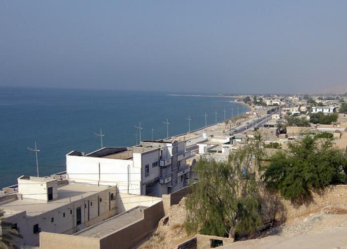 کنگ، نخستین آزمایشگاه شهری ایران