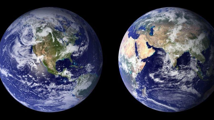 سیارهای شبیه زمین