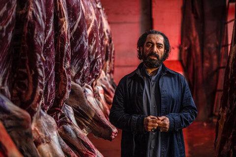 انتشار جدیدترین تصویر از مجید صالحی در «صحنه زنی»