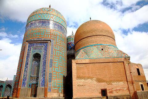 روز اردبیل؛ یادآور قدرت یکپارچه ایران عصر صفوی