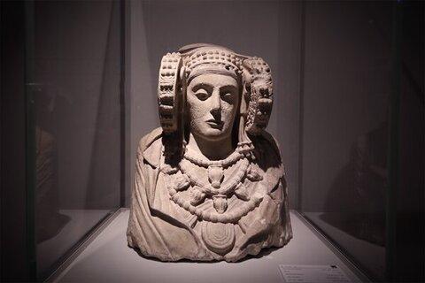 آثار باستانی آلیکانته از ایران به اسپانیا بازگردانده شد