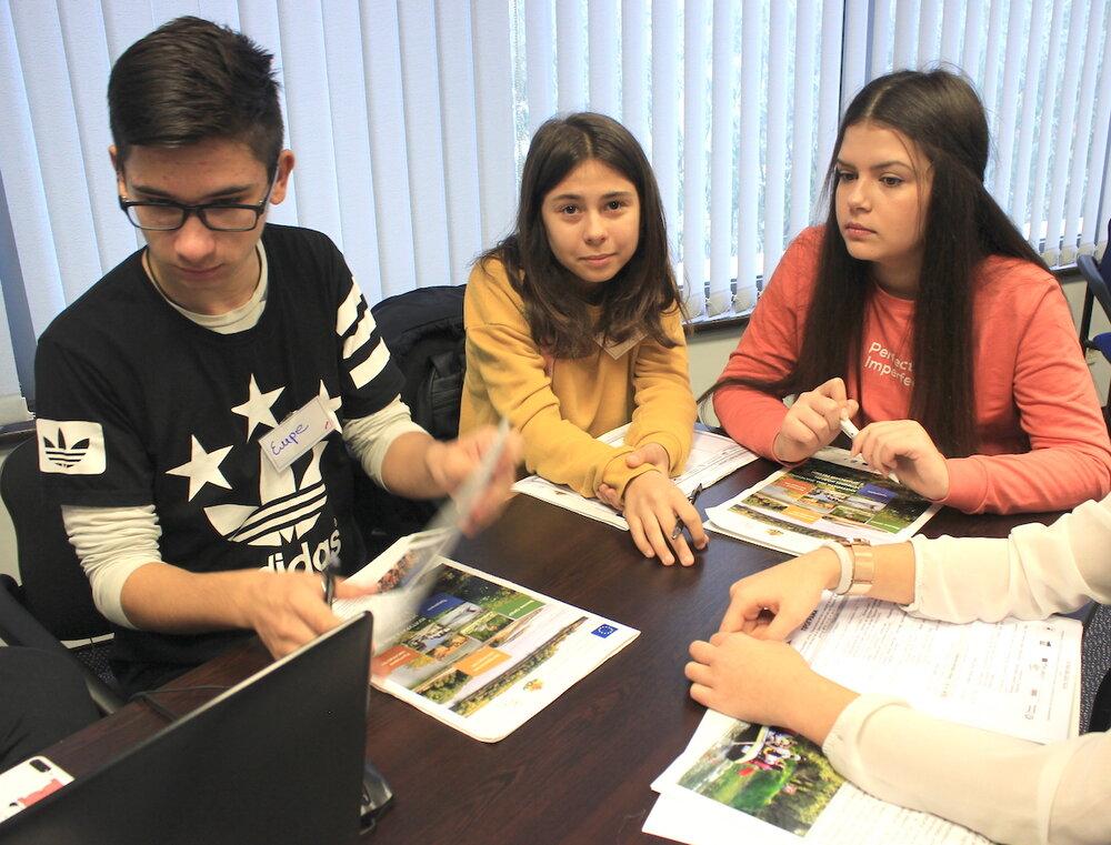 افزایش سرمایهگذاری شهرداری هاسکوفو برای پروژههای دوستدار جوانان