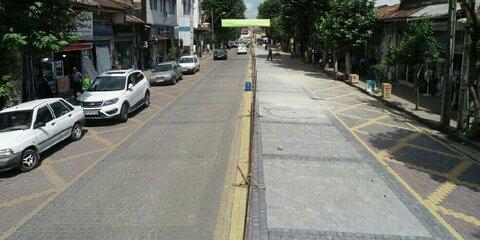بازسازی هویت محلات شهری آسارا