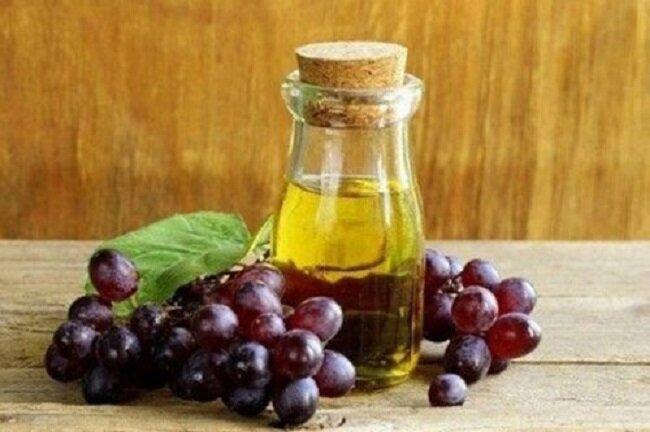 روغن هسته انگور چه خواصی دارد؟