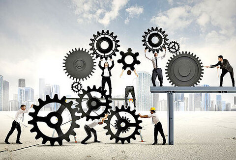 اقبال متخصصان به مشاغل قراردادی در جهان