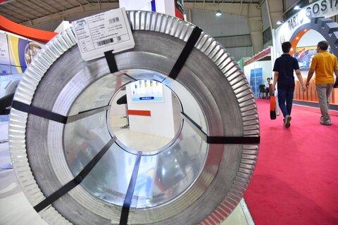 تلاش فولاد مبارکه برای راهاندازی کارخانه هوشمند