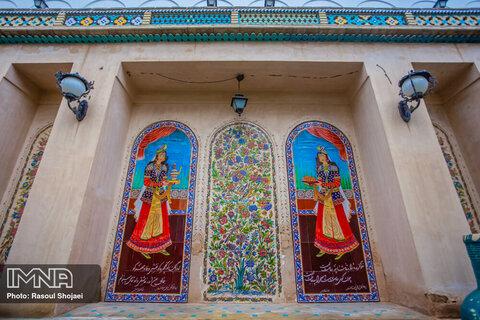 خانه ملاباشی اصفهان