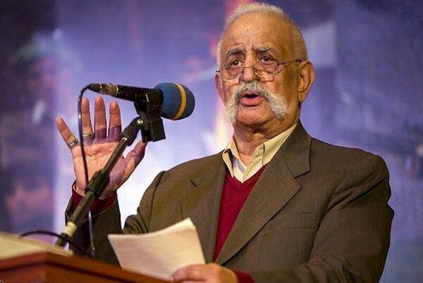 مسعود گلزاری، باستانشناس درگذشت