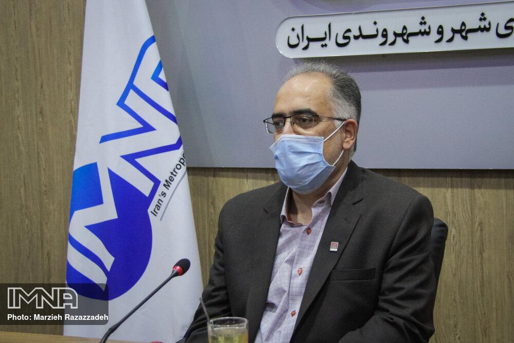 خون مازاد اصفهان به سیستان و بلوچستان ارسال میشود