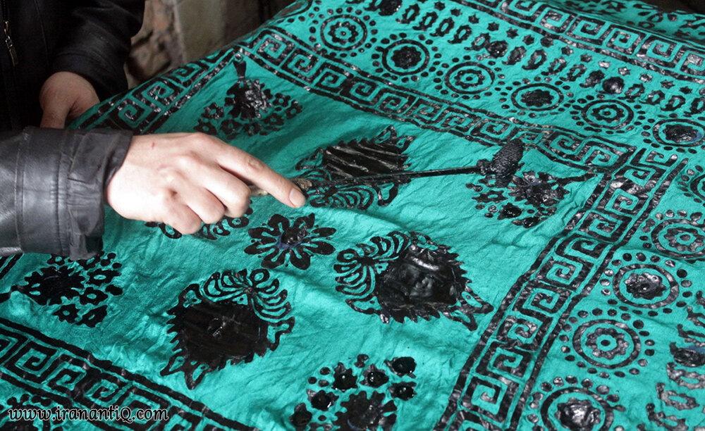 تصویب انتخاب «اهر» و «اسکو» به عنوان شهر ملی صنایع دستی