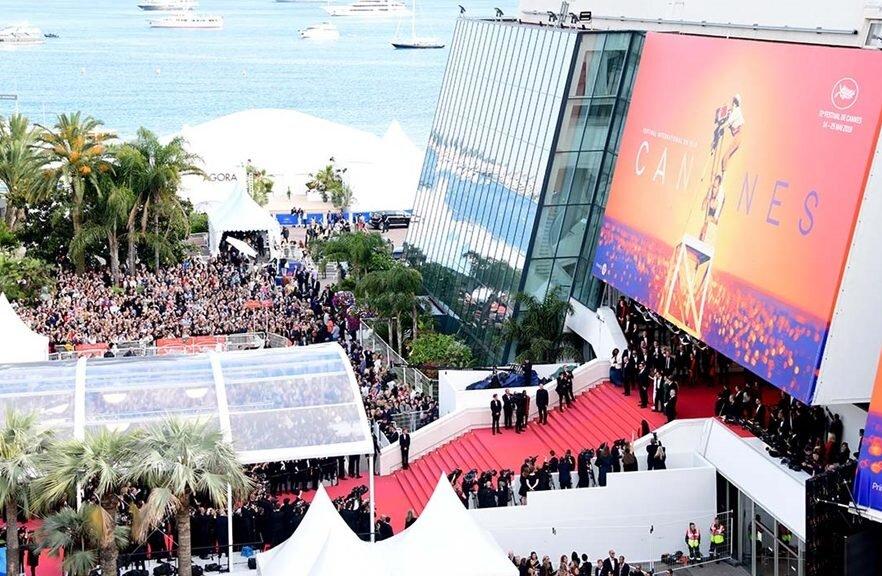 یک فیلم مستند از جشنواره «کن» ۲۰۲۱ ساخته می شود