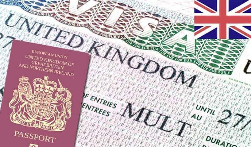 UK Visa Application Centre in Tehran reopened