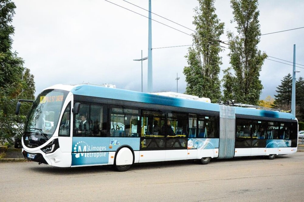 اتوبوسهای الکتریکی در مونیخ افزایش مییابد