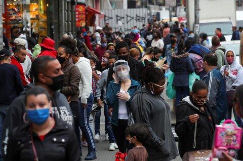 نابرابری و کرونا؛ افشا کننده نیاز جوامع به تغییر