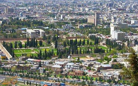 انتشار فراخوان مسابقه طراحی پل زندگی در شیراز
