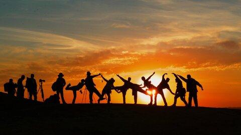 پیام جدید تبریک روز جهانی دوستی ۹۹ + پیام و عکس