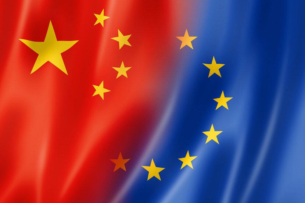 هشتمین دور مذاکرات مقامات چین و اتحادیه اروپا برگزار شد