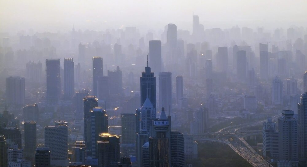 چین در تلاش برای کاهش آلودگی هوا