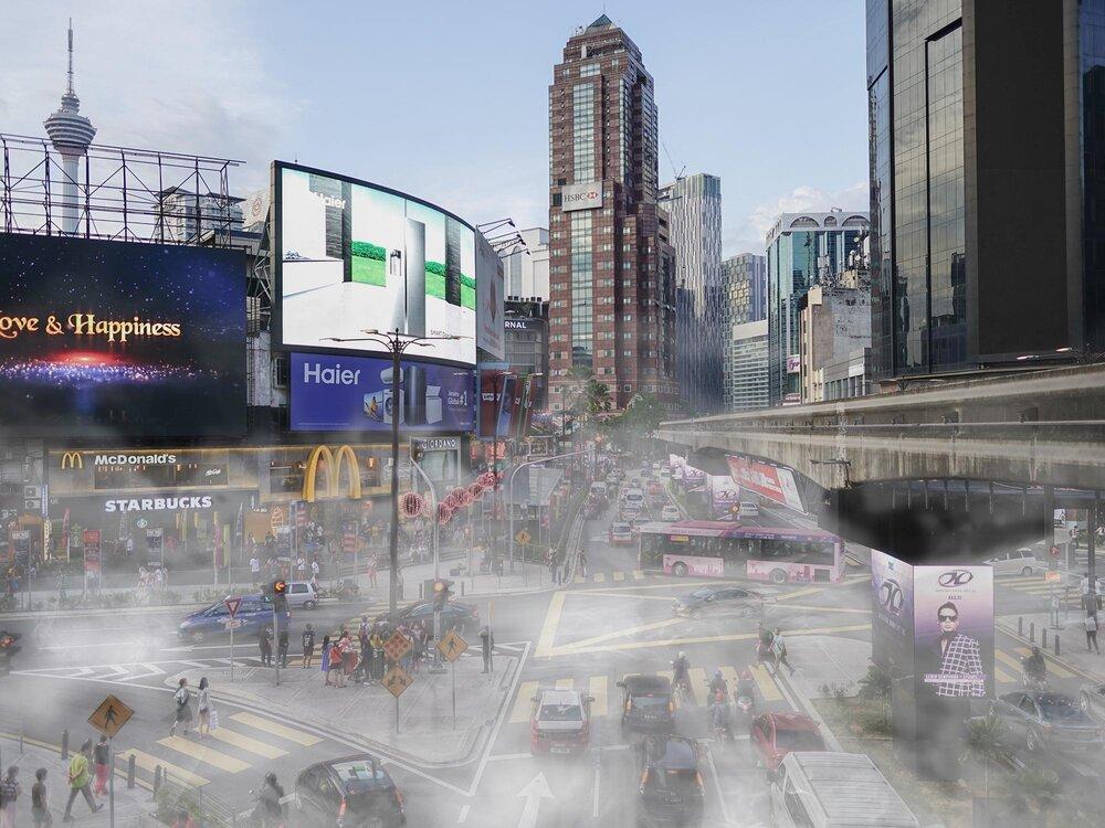 حذف انتشار کربن از وسایل حمل و نقل موتوری