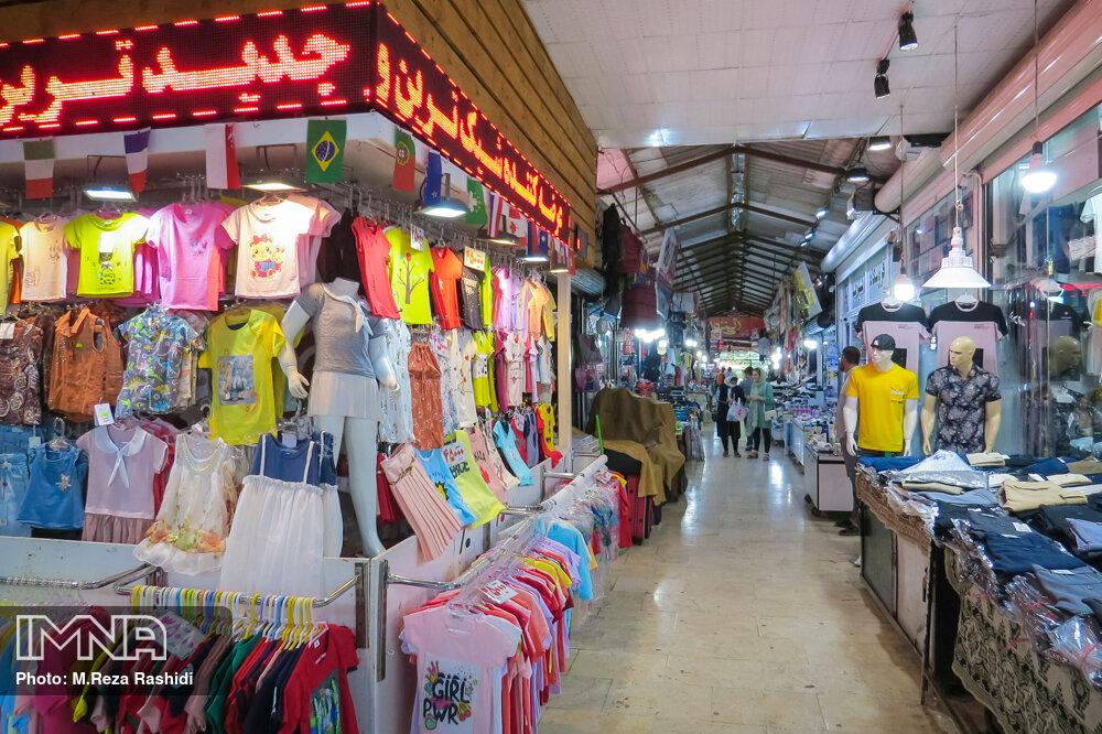 ثبت ملی جشنواره تئاتر مهر کاشان/احداث بازارهای تجاری بندرخمیر