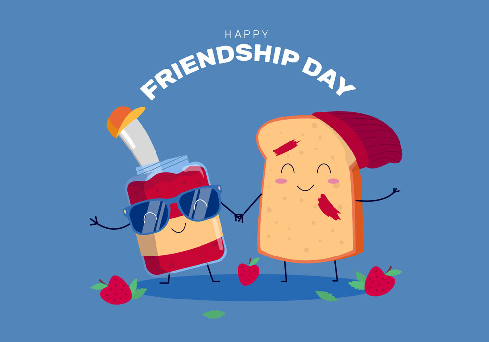 روز دوستی