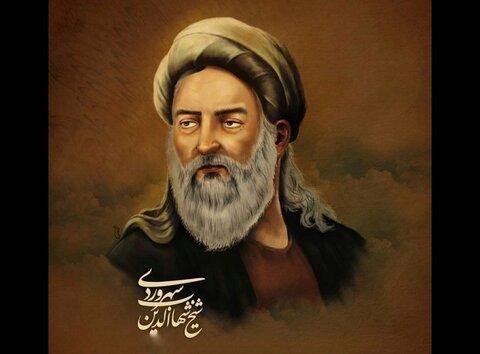 سهروردی؛ مدافع حکمت ایرانی