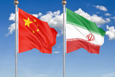 Mutual interests entail Iran, China to quickly finalize their strategic cooperation document