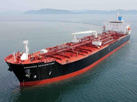 افزایش خیرهکننده صادرات نفت خام آمریکا به آسیا