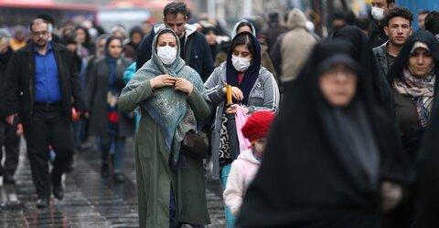 تراکم جمعیت در انتشار ویروس کرونا مقصر نیست!