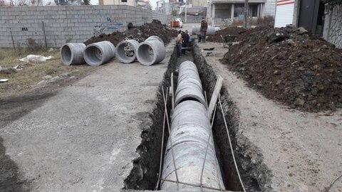 اجرای پروژه هدایت آبهای سطحی رودسر نیازمند اعتبارات استانی