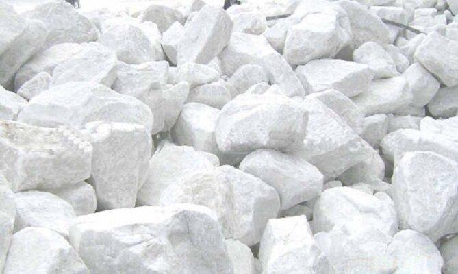 طرح تولید کربنات کلسیم فیروزآباد بهرهبرداری شد