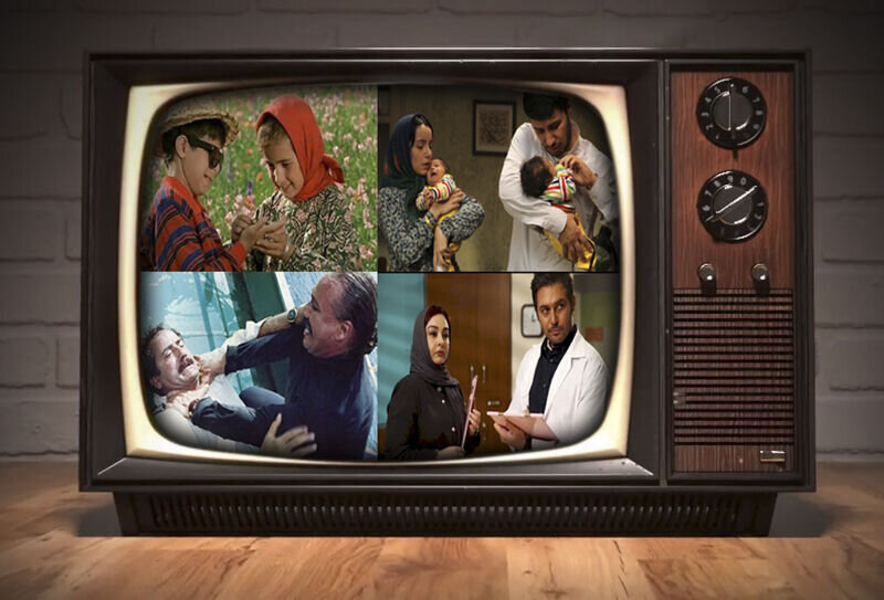 عید قربان سینما را به قاب تلویزیون میآورد