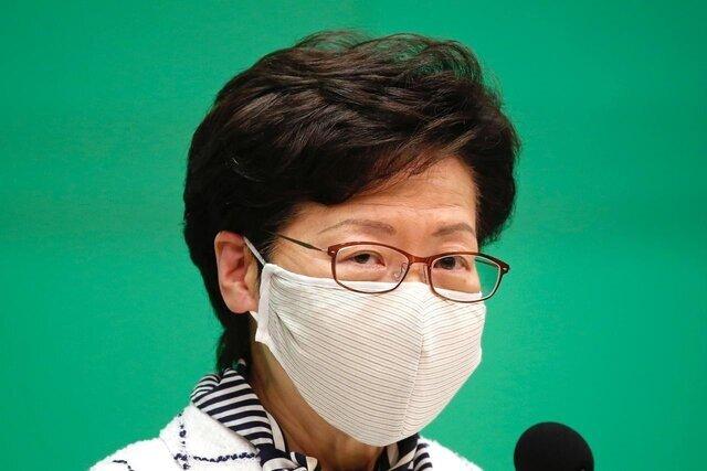 انتخابات هنگکنگ به تعویق افتاد