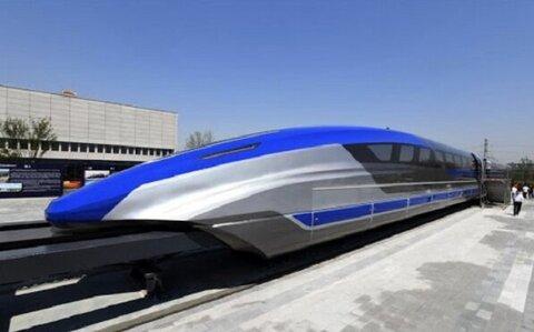 تحول سفرهای ریلی با قطارهای جدید سریع السیر چین