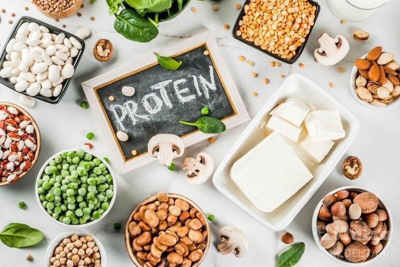 در روزهای کرونایی پروتئین بیشتری مصرف کنید
