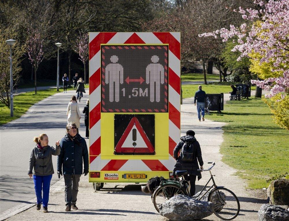 شهرها و جوامعی سالمتر در پسا کرونا