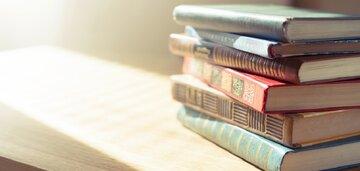 پنج کتاب که خواندن آنها باعث پیشرفت در زندگی می شود