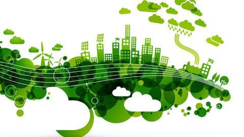 توسعه شهرها مبتنی بر توسعه پایدار