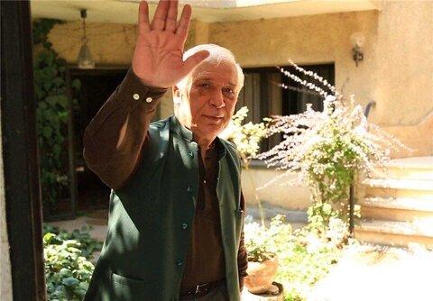 تسلیت فاطمه معتمدآریا برای درگذشت خسرو سینایی
