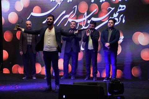 جشنواره تئاتر مهر کاشان ملی شد