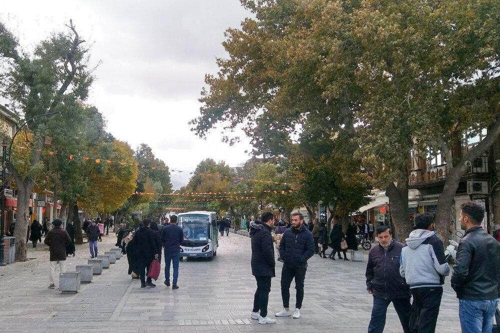 همدان؛ پایتخت تمدن ایران