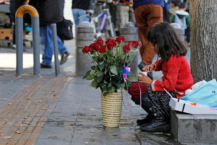 زخم کهنه کودکان کار و تراژدی غمناک خیابانهای شهر